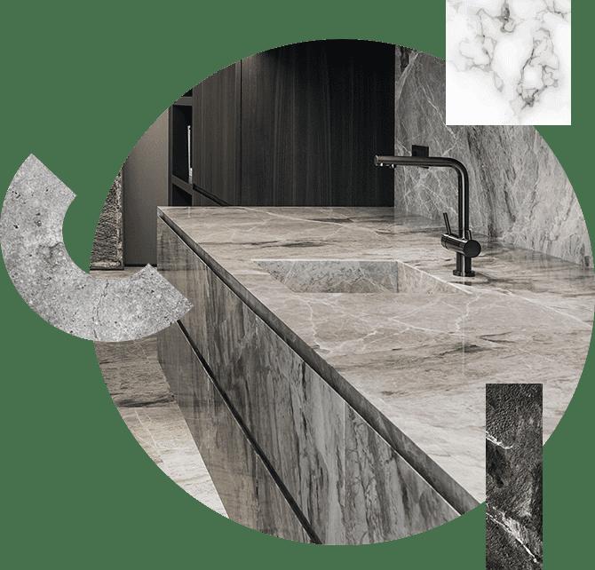 Выбор плитки для дизайна квартиры