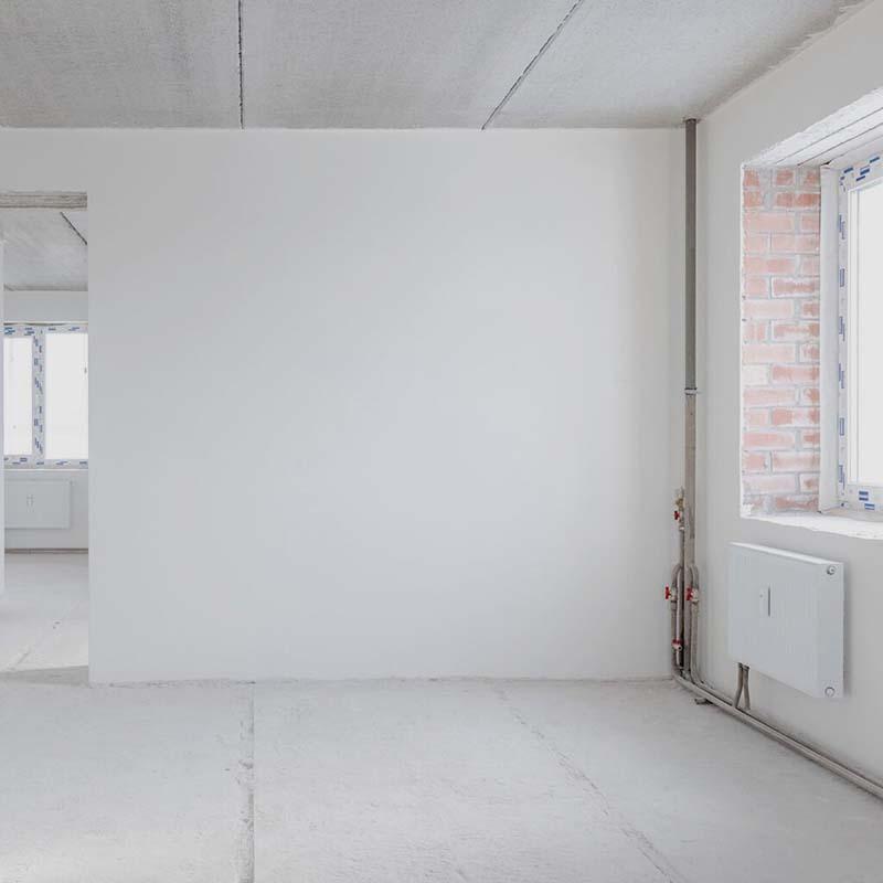 Выбор квартиры без ремонта